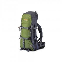 PINGUIN RUCKSACKS ACTIVENT 48 YESIL SIRT CANTA