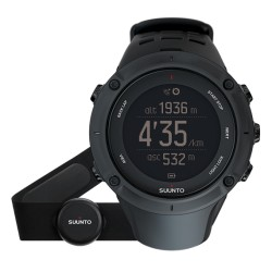 Suunto Ambit3 Peak Black (HR).