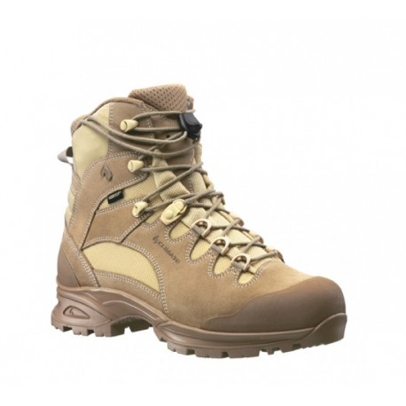 Haix Scout Desert Gore-tex Boot