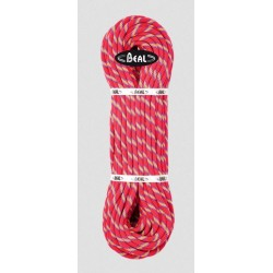 BEAL VIRUS 10MM X 60MM DINAMIK IP (PEMBE)
