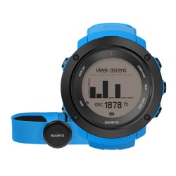 Suunto Ambit3 Vertical Blue (HR)
