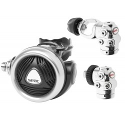SEAC SUB REGULATOR X 10 PRO INT