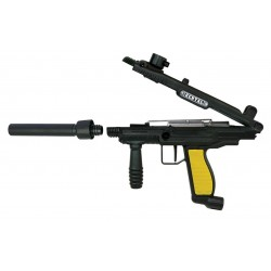 TIPPMANN FT 12 RENTAL PAINTBALL SILAH