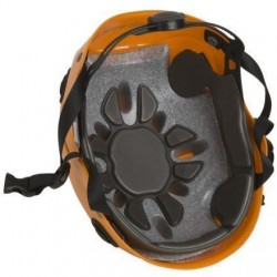 BD HALF DOME KASK ORANGE