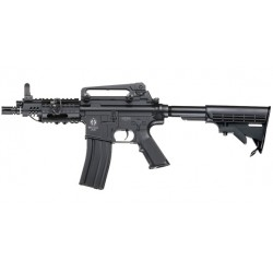 ICS M4 CQB 6MM AIRSOFT TUFEK