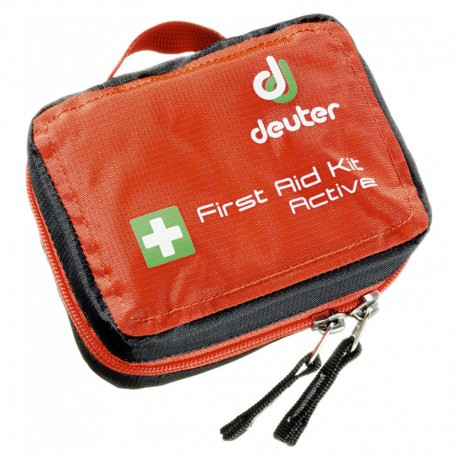 DEUTER FIRST AID KIT ACTIVE ILK YARDIM CANTA