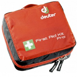 DEUTER FIRST AID KIT PRO ILK YARDIM CANTA