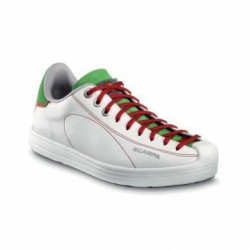 SCARPA VISUAL WHITE  AYAKKABI
