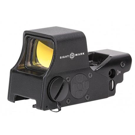 Ultra Shot M-Spec FMS Reflex Sight