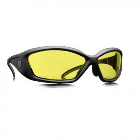 REVISION Hellfly Ballistic Sunglasses Frame/black Lens/high-contrast )