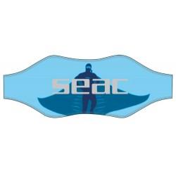 SEAC SUB NEOPREN MASKE BANDI (YESIL)