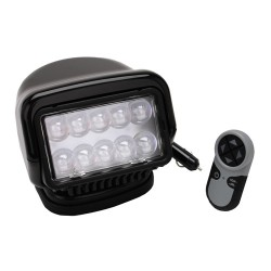 GOLIGHT LED STRYKER MAG BASE SIYAH FENER