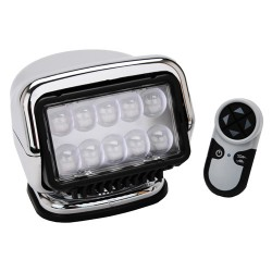 GOLIGHT LED STRYKER MAG BASE KROM FENER