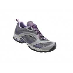TREKSTA SYNC MOUNTAIN LOW GREY PURPLE BAYAN AYAKKA