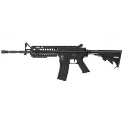 ICS M4 6MM ASSAULT RIFLE AIRSOFT TUFEK