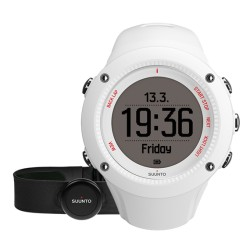 SUUNTO AMBIT3 RUN WHT HR