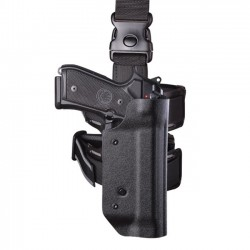Ghost lll Modular Holster -SteyrL/M A1-Righ and Left Hand