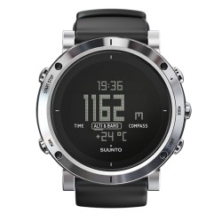 Suunto Core Brushed Steel..