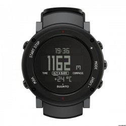 Suunto Core Alu Deep Black..
