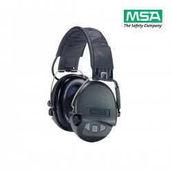 MSA Supreme Pro Elektronik Atış Kulaklığı