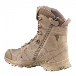 HAIX Black Eagle Athletic 11 High Desert  Sidezipper