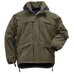 5.11 TACTICAL AGGRESSOR YESIL MONT M