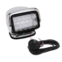 GOLIGHT LED STRYKER KROM FENER
