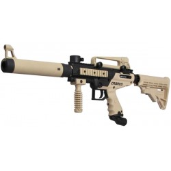 TIPPMANN CRONUS TACTICAL TAN PAINTBALL SILAHI