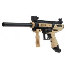 TIPPMANN CRONUS BASIC PAINTBALL SILAHI