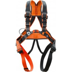 CT WORK TEC HARNESS S M