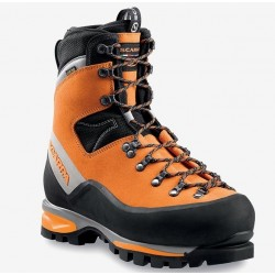 SCARPA MONT BLANC ORANGE GTX BOT