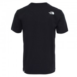 THE NORTH FACE M S S NSE TEE T SHIRT