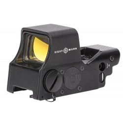 Ultra Shot M-Spec FMS Reflex Sight