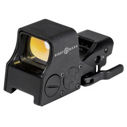 Ultra Shot M-Spec Reflex Sight QD
