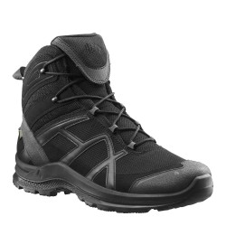 HAIX Black Eagle Athletic 2.0 (GORETEX) GTX mid/black