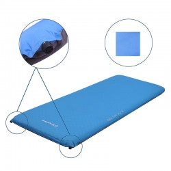 KINGCAMP BLUE GREY DELUXE WIDE SISME MAT