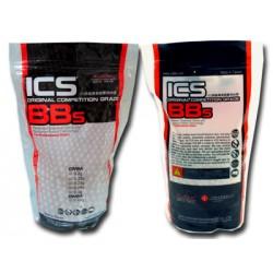 ICS 6MM AIRSOFT BBS (5000)