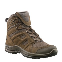 HAIX Black Eagle Athletic 2.0 N (GORETEX) GTX mid/brown