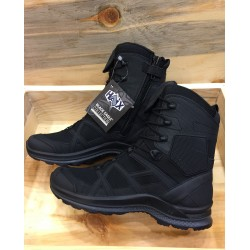 (Yeni Model) HAIX Black Eagle Athletic 2.0 T high/black/Sidezipper