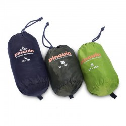 PINGUIN RAINCOVER CANTA YAGMURLUK 55 75 LT (YESIL)