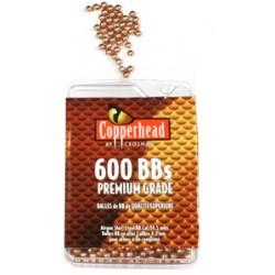 CROSMAN 4.5 CAL 600 LÜK BB