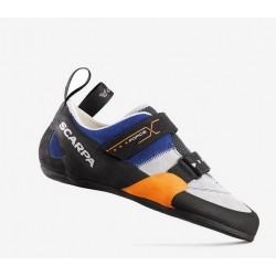SCARPA FORCE X IMPERIAL BLUE AYAKKABI(1)