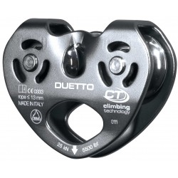 CT DUETTO CIFTLI MAKARA 25 KN 13MM