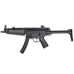 ICS MX5 A5 6MM SMG SERIES AIRSOFT TUFEK