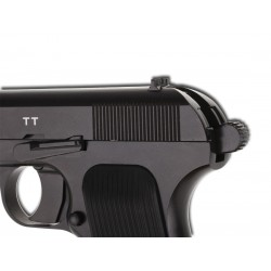 GLETCHER TT A 6MM AIRSOFT BLOWBACK TABANCA
