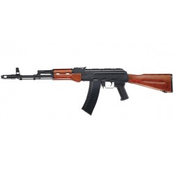 ICS IK74 WOODEN 6MM AIRSOFT TUFEK