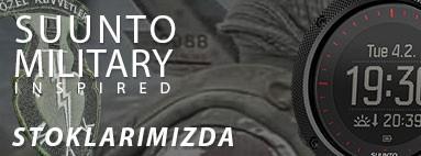 Suunto Military Inspired
